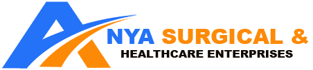 Anya Surgical & Healthcare Enterprises